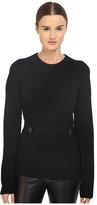 Neil Barrett Oversize Jumper Sweatshirt