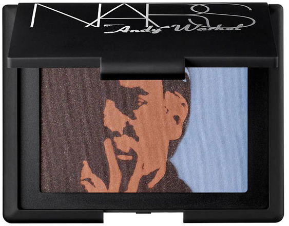 NARS 'Andy Warhol' Self Portrait Eyeshadow Palette