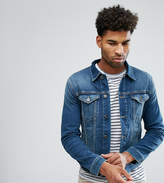 Selected Homme Tall Denim Jacket