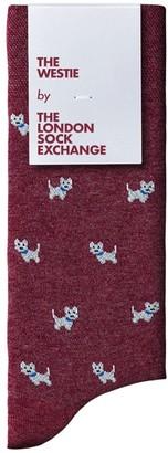 The London Sock Exchange The Westie