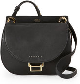 Vince Camuto Black Livi Crossbody