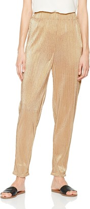 Hoss Intropia Women's P665PAN06276533 Trousers