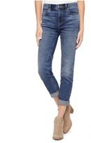 Juicy Couture Water Wash Girlfriend Jean