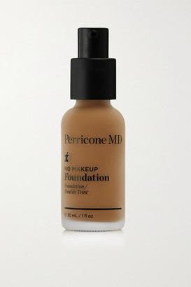 N.V. Perricone No Makeup Foundation Broad Spectrum Spf20 - Rich, 30ml