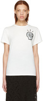 Gucci White life Is T-shirt