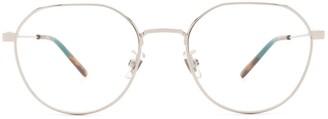 Gucci Round Framed Glasses