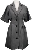 McQ Grey Jacket for Women
