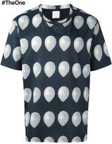 Paul Smith 'baloon' print T-shirt