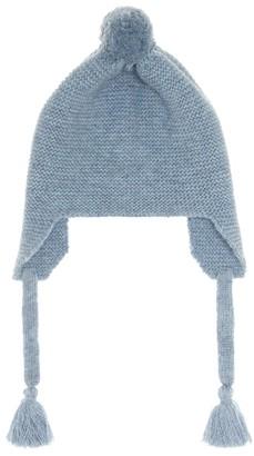 Il Gufo Baby wool beanie