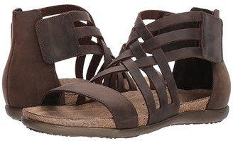 Naot Footwear Marita (Crazy Horse Leather) Women's Shoes