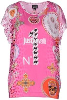Just Cavalli T-shirts - Item 37914104
