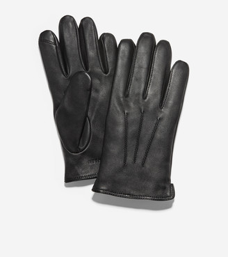 Cole Haan GRANDSERIES Leather Glove