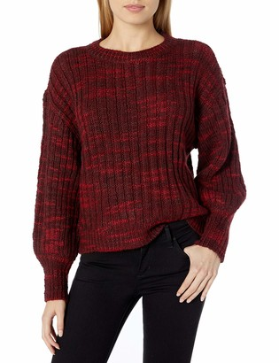 Parker Women's Caims Marled Fashion Sweater