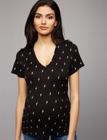 Monrow Maternity T Shirt