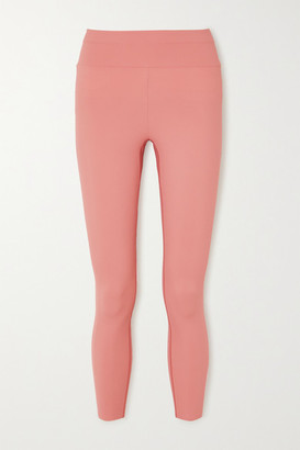 Vaara Millie Stretch Leggings - Pastel pink