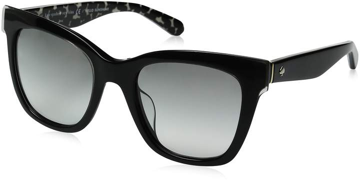 Kate Spade new york Women's Emmylou Square Sunglasses