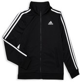 Toddler Boys Iconic Zip Up Tricot Jacket