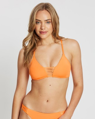 Seafolly Active Multi Rouleau Bralette
