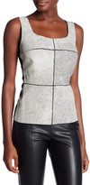 Bailey 44 Genuine Leather Tank