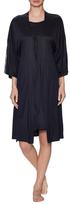Hanro Silk Robe