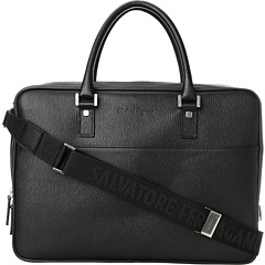 Salvatore Ferragamo Revival Briefcase Bags