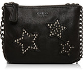 GUESS Bradyn Mini Crossbody Top Zip