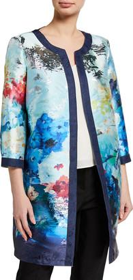 Berek Floral Clouds Jacket