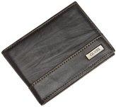 GUESS Men's Front Pocket Wallet
