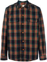 Levi's 'Deluxe Check' shirt