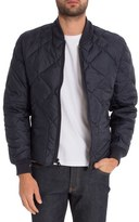 7 Diamonds Koin Down Quilted Jacket