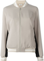P.A.R.O.S.H. bomber jacket - women - Polyamide/Polyester/Viscose - M