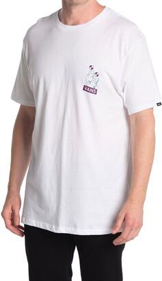 Vans Pandemonium Graphic T-Shirt