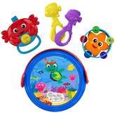 Baby Einstein Musical Toy Set, Music of the Sea
