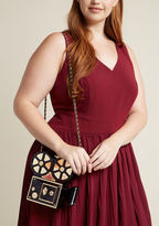 ModCloth The Reel Deal Bag