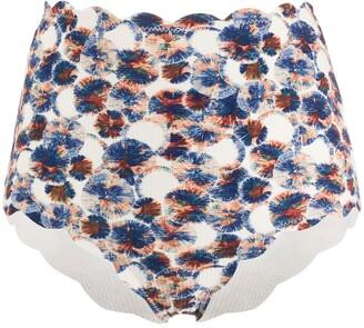 Marysia Swim Santa Monica bikini bottoms