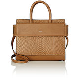 Givenchy Women's Horizon Python Small Bag