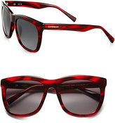 Givenchy Large Modified Square Sunglasses