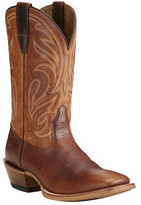 Ariat Men's Fire Creek Cowboy Boot