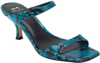 Marc Fisher Genia Slide Sandal
