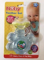 Luv N Care N?y Teether Set by Luv n' care