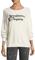 Wildfox Couture Summer Sunglasses Sweater