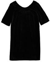 Des Petits Hauts Soren Velvet Dress
