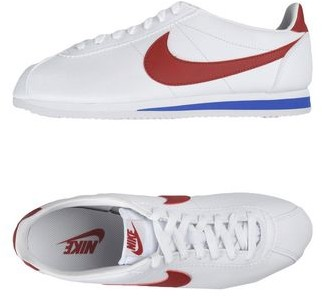 Nike CLASSIC CORTEZ LEATHER Low-tops & sneakers