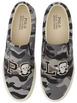Polo Ralph Lauren Thompson Men's Shoes