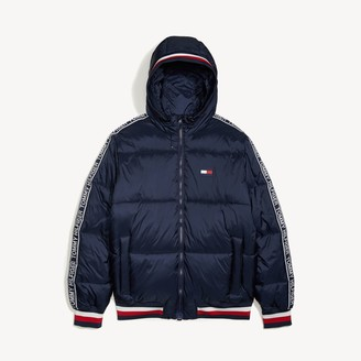 Tommy Hilfiger Icon Hooded Puffer