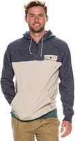 Billabong Men's Balance Half Zip Pullover Hoody