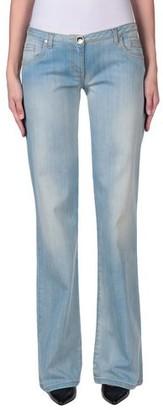 Elisabetta Franchi For Celyn B. for CELYN B. Denim trousers
