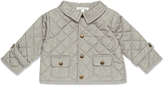 Marie Chantal Mini Quilted Riding Jacket