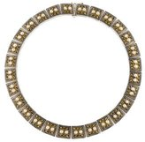 Konstantino Two-Tone Pearl Collar Necklace