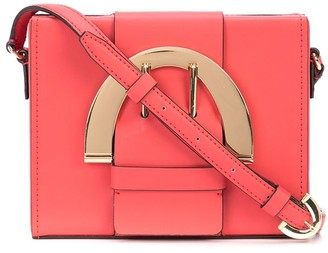 ZAC Zac Posen Biba Buckle Large Box Crossbody bag